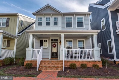 334 Thomas White Boulevard, Chester, MD 21619 - MLS#: 1004418455
