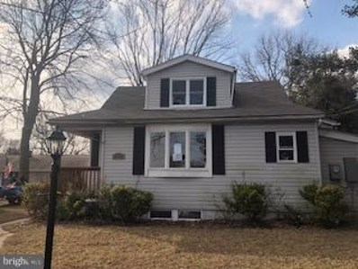 8225 Fort Smallwood Road, Baltimore, MD 21226 - MLS#: 1004418489
