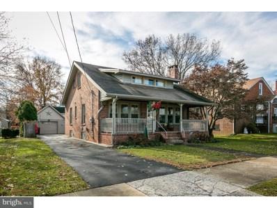 114 East Avenue, Woodstown, NJ 08098 - MLS#: 1004418543