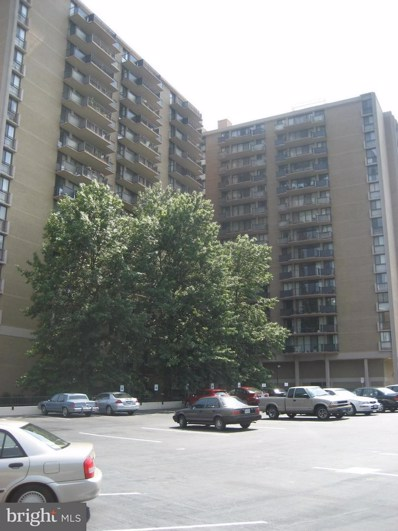 6100 Westchester Park Drive UNIT 811, College Park, MD 20740 - MLS#: 1004418649