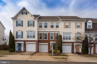 8156 Rainwater Circle, Manassas, VA 20111 - MLS#: 1004418671