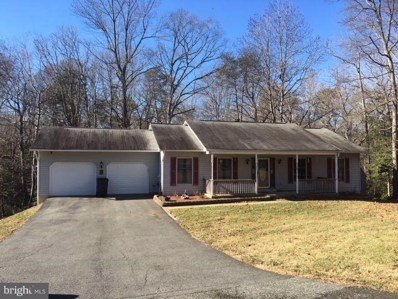 8145 Heron Lane, Lusby, MD 20657 - MLS#: 1004418699