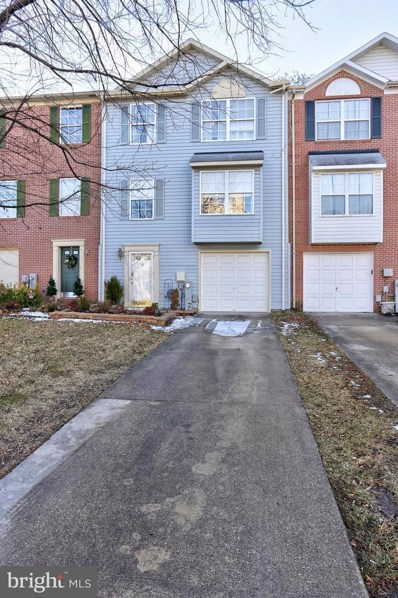 2222 Conquest Way, Odenton, MD 21113 - MLS#: 1004418781