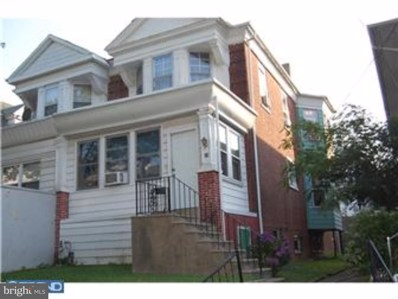 22 N Millbourne Avenue, Upper Darby, PA 19082 - MLS#: 1004418783