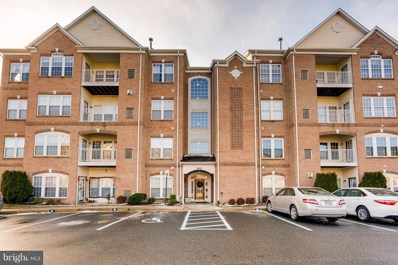 9602 Amberleigh Lane UNIT H, Perry Hall, MD 21128 - MLS#: 1004418843
