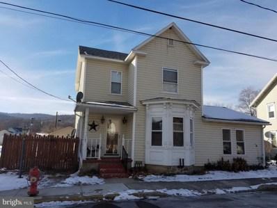 197 Cunningham Drive, Hyndman, PA 15545 - MLS#: 1004418845