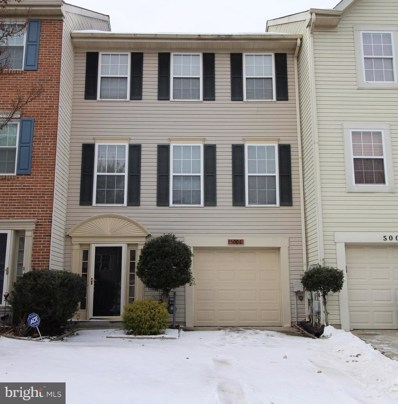 5004 Doctorfish Court, Waldorf, MD 20603 - MLS#: 1004418873