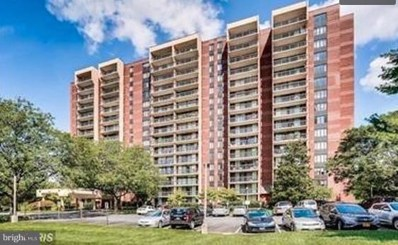 7401 Westlake Terrace UNIT 112, Bethesda, MD 20817 - MLS#: 1004418913