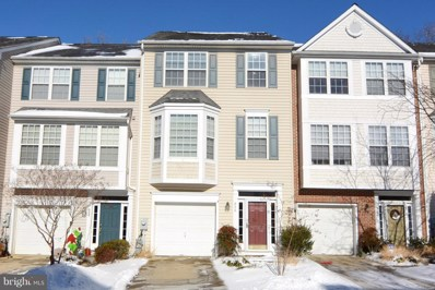 806 Stonehurst Court, Annapolis, MD 21409 - MLS#: 1004418925