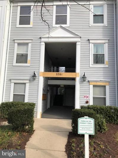 2701 Leaf Drop Court UNIT 8-18, Silver Spring, MD 20906 - MLS#: 1004418943