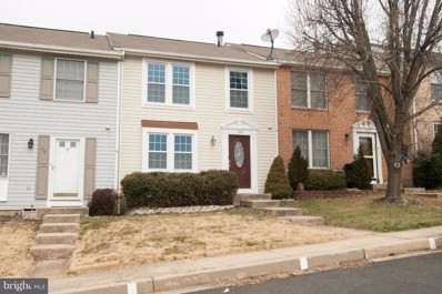 106 Spruce Woods Court, Abingdon, MD 21009 - MLS#: 1004419001