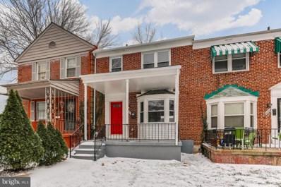 1225 Evesham Avenue, Baltimore, MD 21239 - MLS#: 1004419109