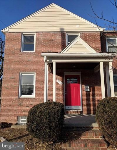 700 Benninghaus Road, Baltimore, MD 21212 - MLS#: 1004419149