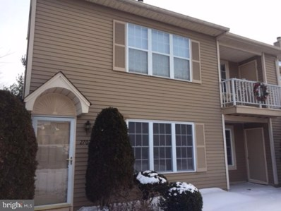 2702 Society Place UNIT A2, Newtown, PA 18940 - MLS#: 1004419189