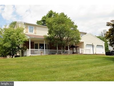 381 Thrush Drive, Gilbertsville, PA 19525 - MLS#: 1004419331