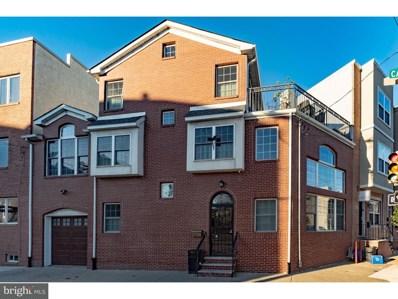 2550 Grays Ferry Avenue, Philadelphia, PA 19146 - MLS#: 1004419371