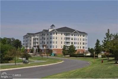 2700 Willow Oak Drive UNIT 109E, Cambridge, MD 21613 - MLS#: 1004419429
