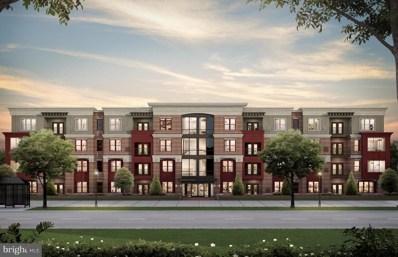 3989 Norton Place UNIT 207, Fairfax, VA 22030 - MLS#: 1004419663