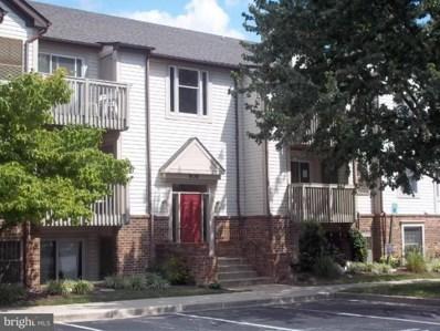806 Stratford Way UNIT L, Frederick, MD 21701 - MLS#: 1004419727