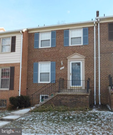 14905 Belle Ami Drive UNIT 77, Laurel, MD 20707 - MLS#: 1004419739