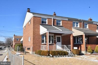 1962 Holborn Road, Baltimore, MD 21222 - MLS#: 1004419933