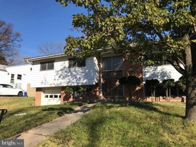 7412 Prince George Road, Baltimore, MD 21208 - MLS#: 1004419953