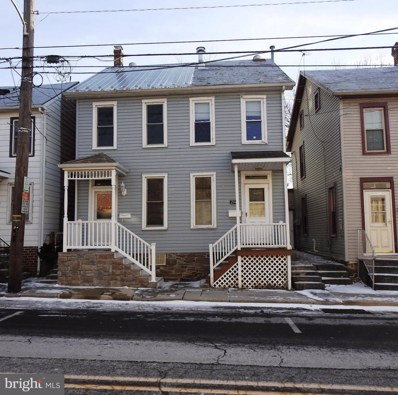 234 Middle Street W, Gettysburg, PA 17325 - MLS#: 1004420045