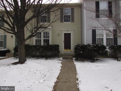 571 Quaker Ridge Court, Arnold, MD 21012 - MLS#: 1004420079