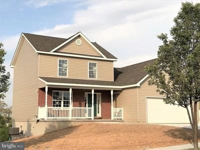 75 Moody Drive, Martinsburg, WV 25405 - MLS#: 1004420105