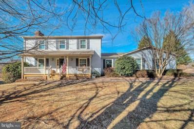 636 Rock Hill Church Road, Stafford, VA 22554 - MLS#: 1004420107