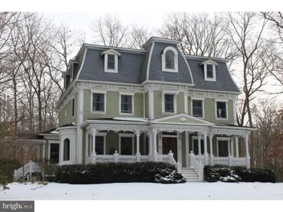 37 Waterview Drive, Pilesgrove, NJ 08098 - MLS#: 1004420185