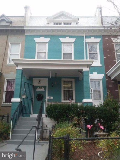 630 Keefer Place NW, Washington, DC 20010 - MLS#: 1004420321