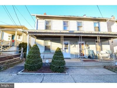 313 3RD Street, Easton, PA 18042 - MLS#: 1004420323