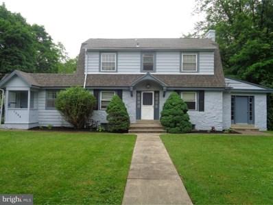 1555 W Ridge Pike, Jeffersonville, PA 19403 - MLS#: 1004420467