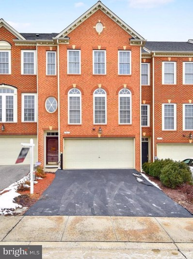 1511 Hurley Court, Hanover, MD 21076 - MLS#: 1004420547
