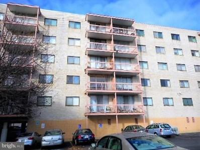 130 Slade Avenue UNIT 318, Baltimore, MD 21208 - MLS#: 1004421359