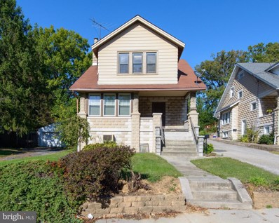 3504 Hamilton Avenue, Baltimore, MD 21214 - MLS#: 1004421395