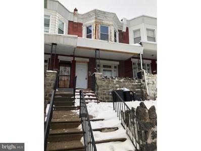 1636 N 61ST Street, Philadelphia, PA 19151 - MLS#: 1004421399