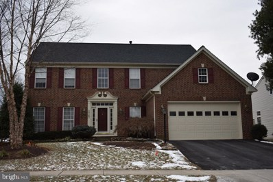 1747 Dearbought Drive, Frederick, MD 21701 - MLS#: 1004421421