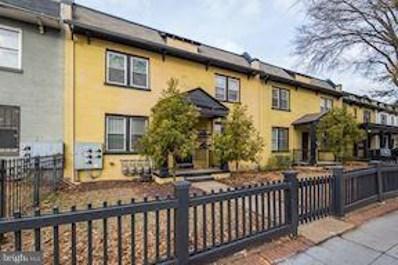 1656 West Virginia Avenue NE UNIT 201, Washington, DC 20002 - MLS#: 1004421427