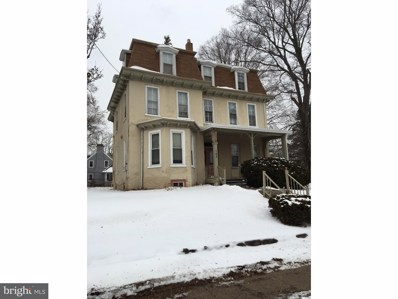 143 E Mount Airy Avenue, Philadelphia, PA 19119 - MLS#: 1004421741