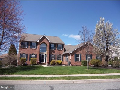 4 Linden Way, Collegeville, PA 19426 - MLS#: 1004421793