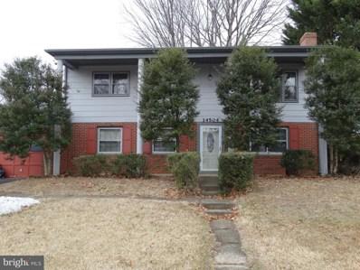 14504 Darbydale Avenue, Woodbridge, VA 22193 - MLS#: 1004421797