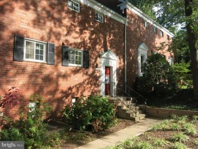 3539 Martha Custis Drive UNIT N\/A, Alexandria, VA 22302 - MLS#: 1004421827