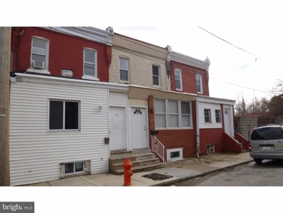 6816 Yocum Street, Philadelphia, PA 19142 - MLS#: 1004421861