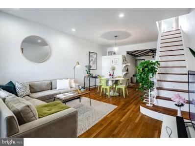 730 Latona Street, Philadelphia, PA 19147 - MLS#: 1004422009
