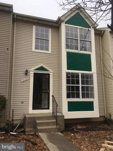 1628 Willowwood Court, Landover, MD 20785 - MLS#: 1004425031