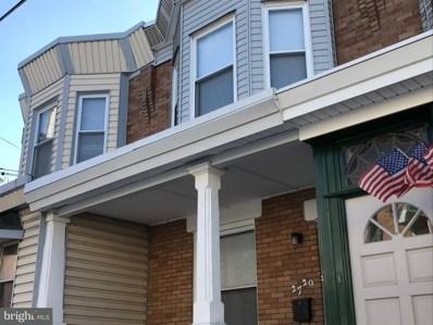 2720 Croyden Street, Philadelphia, PA 19137 - MLS#: 1004426531
