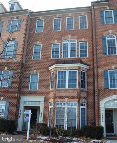 3650 Carriage Hill Drive, Frederick, MD 21704 - MLS#: 1004426543