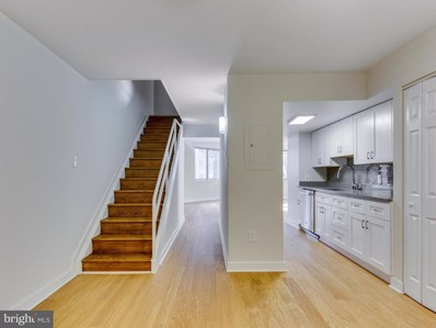 1200 N Street NW UNIT 110, Washington, DC 20005 - MLS#: 1004426589